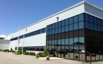 New owners for thermoforming machinery firm SencorpWhite