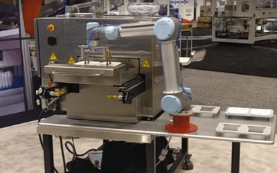 SencorpWhite and AI: Integrated, Autonomous Solutions to Meet New Manufacturing Needs